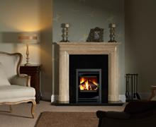 Everley-Travertine-450-Inset-stove-with-Granite