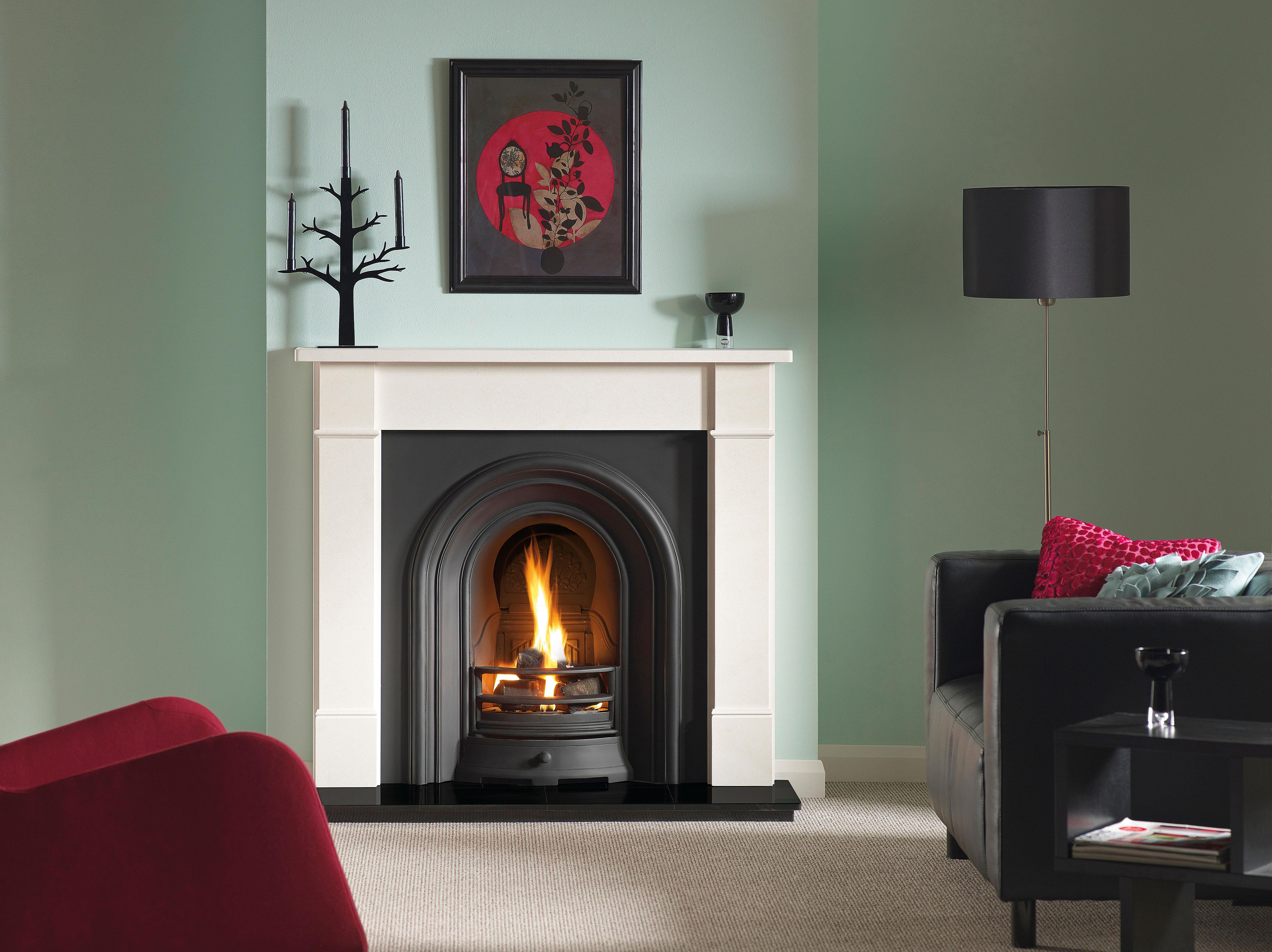 craftstone fireplaces