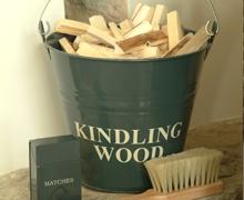kindling-wood